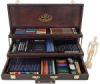 Royal Langnickel Deluxe Drawing Set