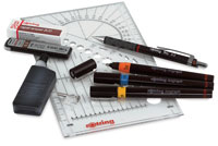 Rotring Isograph Technical Pen College Sets