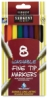 Sargent Art Fine Tip Washable Markers