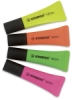 Stabilo Neon Highlighter Sets