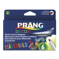 Prang Decor Multi-Surface Markers