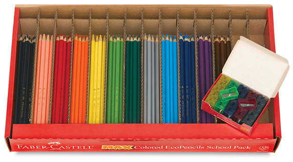 Classroom Pack of 288