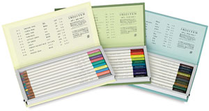 Colorpencil Set of 30, Rainforest