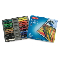 Inktense Blocks, Set of 24