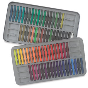 Inktense Blocks, Set of 72