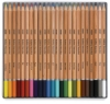 Academy Watercolor Pencils, Set of 24