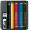 Polychromos and Castell 9000, Set of 16