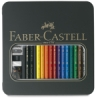 Polychromos and Castell 9000 Set, Set of 16