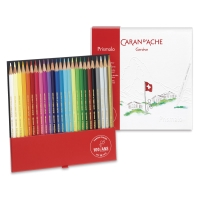 Caran d'Ache Prismalo Watercolor Pencil Set