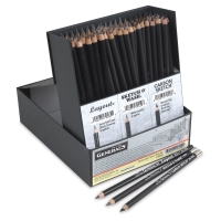General's Specialty Drawing Pencils Classroom Pack