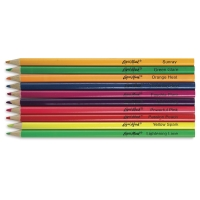 Liqui-Mark Neon Colored Pencils