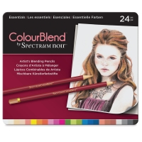 Spectrum ColourBlend Pencils