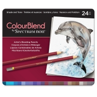 Shades and Tones, Set of 24