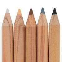 Earth Colors, Set of 5