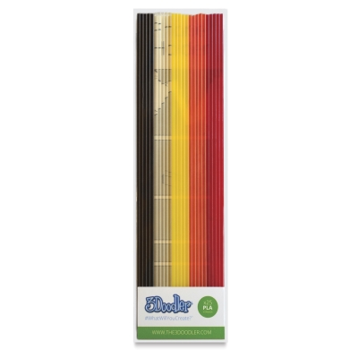 Clearly Autumn, 25 Refill Sticks