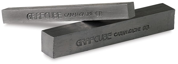 Grafcube Graphite Sticks
