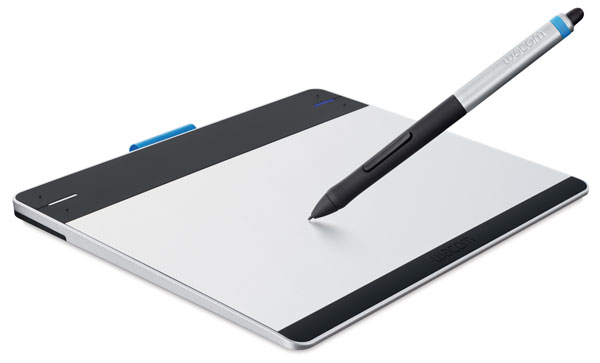 Intuos Pen & Touch Small