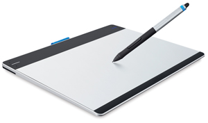 Intuos Pen & Touch Medium