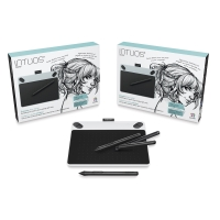 Wacom Intuos Pen Draw Creative Tablet