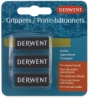Block Grippers, Pkg of 3