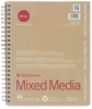 Strathmore 200 Series Skills Mixed Media Pads