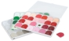 Plastic Color Chips, Set of 288