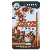 Lyra Rembrandt Art Specials Pencils