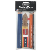 Sketchmate Drawing Set