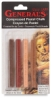Assorted Earth and Flesh Tones, Pkg of 4