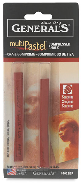 Sanguine, Pkg of 2