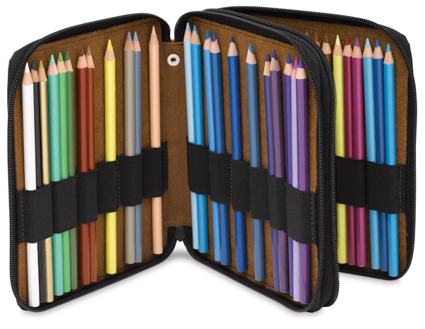 Pencil Case for 72 Pencils