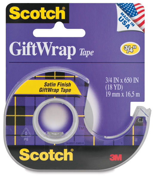 GiftWrap Tape