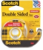 Scotch Double Sided Tapes