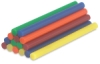 Cool Shot Colored Mini Glue Sticks, Pkg of 15