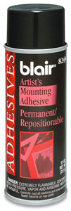 Artist's Mounting Adhesive