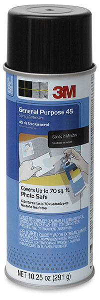 General Purpose 45 Spray Adhesive