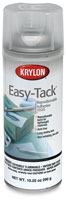 Krylon Easy-Tack Repositionable Spray Adhesive