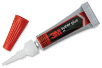 3M Super Glue Gel