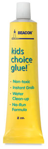 E-Z Flow Glue, 2 oz