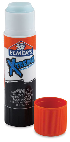 X-TREME School Glue Stick