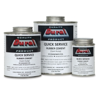 Dural Quick Service Rubber Cement