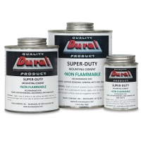 Dural Super Duty Non-Flammable Mounting Cement