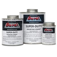 Dural Super-Duty Mounting Cement