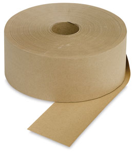 "Kraft Paper Tape, 3"" Wide"