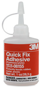 3M Quick Fix Adhesive