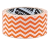 Tango Orange Chevron