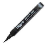 Ink Pump Marker, Brush Nib