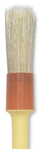 Glue Brush, ½""