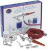 Paasche Model H Airbrush Set