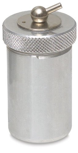 V 1-oz Metal Cup (with cover)